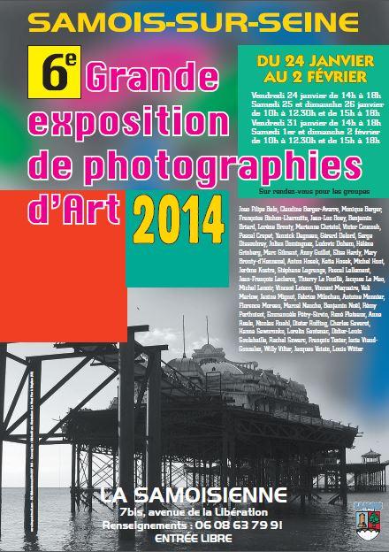 Expo photo 6eme grande exposition de photographies d art